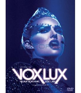 Vox Lux 2018 DVD
