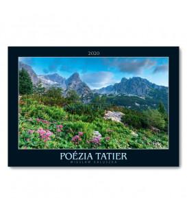 Poézia Tatier