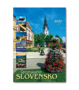 Spoznávame Slovensko