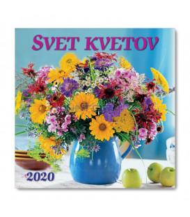 Svet kvetov
