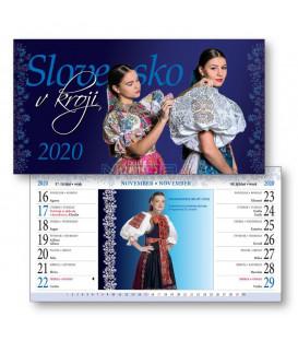 Slovensko v kroji