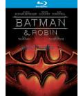 Batman a Robin 1997 (Batman & Robin) Blu-ray