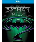 Batman navždy 1995 (Batman Forever)  Blu-ray