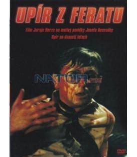 Upír z Feratu DVD