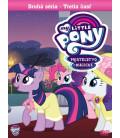 My Little Pony: Přátelství je magické – 2. série, 3. část DVD (SK OBAL)