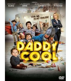 DADDY COOL 2017 DVD