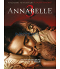 Annabelle 3 - 2019 DVD