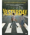 Yesterday 2019 (Yesterday) DVD