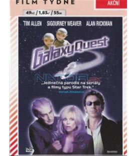 Galaxy Quest DVD