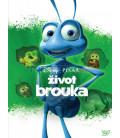 Život brouka (Bugs Life) - Edice Pixar New Line DVD