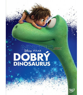 Hodný dinosaurus (The Good Dinosaur) Edice Pixar New Line DVD