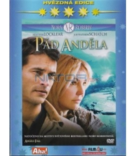 Pád anděla /Nora Roberts: Městečko Angels Fall (Angels Fall) DVD