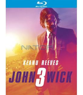 John Wick 3: Parabellum (John Wick: Chapter 3 - Parabellum) 2019 Blu-ray