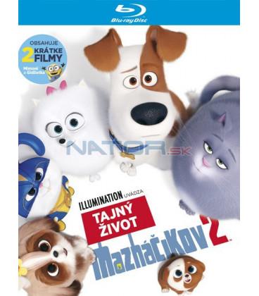 Tajný život maznáčikov 2 - 2019 (The Secret Life of Pets 2) Blu-ray