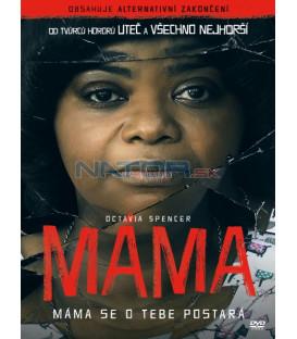 Máma 2019 (Ma) DVD