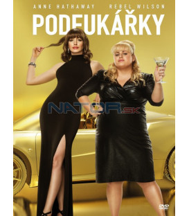 Podfukářky 2019 (The Hustle) DVD
