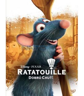 Ratatouille (Ratatouille) Edice Pixar New Line DVD