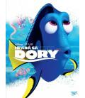 Hledá se Dory (Finding Dory) Edice Pixar New Line DVD