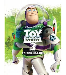 Toy Story 3.: Příběh hraček (Toy story 3.) Edice Pixar New Line DVD