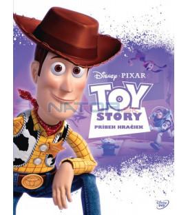Toy Story: Příběh hraček  (Toy Story) Edice Pixar New Line DVD
