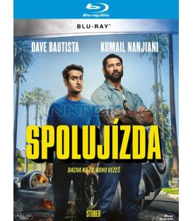 Spolujazda 2019 (Stuber) Blu-ray