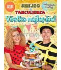SMEJKO a Tanculienka - Všetko najlepšie! 2019 DVD