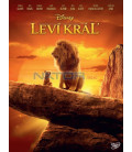 LVÍ KRÁL 2019 (The Lion King) DVD