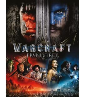 WARCRAFT : První střet 2015 DVD