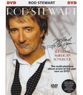 Rod Stewart - It Had To Be You... - The Great American Songbook