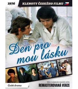 Den pro mou lásku 1976 (remasterovaná verze) DVD