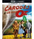 Čaroděj ze Země Oz 1939 (Wizard of Oz) (4K Ultra HD) - UHD Blu-ray + Blu-ray