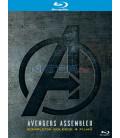 Avengers: Kompletní kolekce 1-4 - Blu-ray 2019