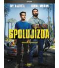 Spolujazda 2019 (Stuber) DVD (SK OBAL)