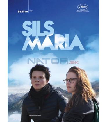 Sils Maria 2014 DVD