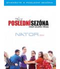 Teorie velkého třesku 12.série 3DVD (Big Bang Theory Season 3DVD