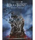 Hra o trůny 1.- 8. série - DVD (38 DVD)