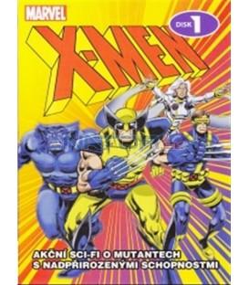 X-Men - disk 1(X-Men)