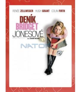 Deník Bridget Jonesové  2003 (Bridget Jones´s Diary) DVD Valentyn