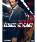Cizinec ve vlaku 2018 (The Commut) DVD
