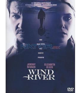 Wind River 2017 DVD
