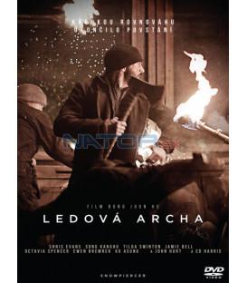 Ledová archa (Snowpiercer) DVD