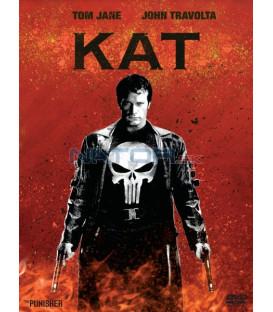 Kat (The Punisher) Big Face DVD