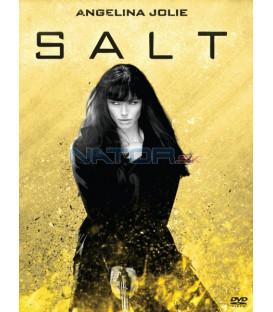Salt (Salt) Big Face DVD