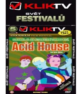Acid House  (The Acid House) DVD