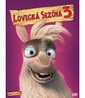 Lovecká sezóna 3 (Open Season 3) Big Face DVD