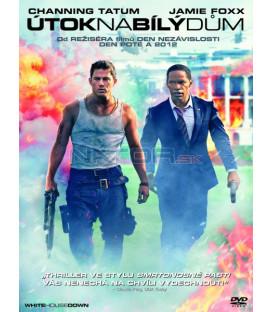 Útok na Bílý dům (White House Down) DVD