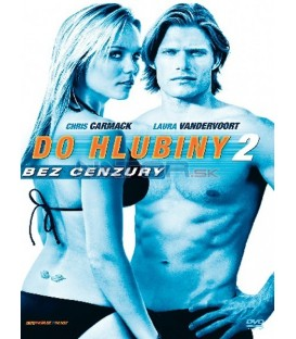 Do hlubiny 2 (Into the Blue 2: The Reef)