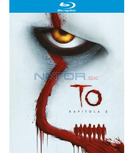 To Kapitola 2 - 2019 (It: Chapter Two) Blu-ray