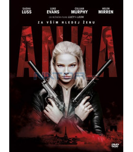 Anna 2019 (Anna) DVD