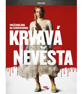 Krvavá nevěsta 2019 (Ready or Not) DVD